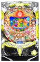 SANYO CRAスーパー海物語 IN 沖縄3 ASB『循環加工付属』[パチンコ 実機][裏玉循環加工/家庭用電源/音量調整/ドアキー/取扱い説明書付き][中古]