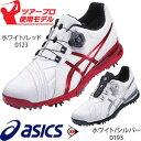 ダンロップ DUNLOP アシックス ASICS ゴルフシューズ ゲルエース プロFG ボア GEL-ACE PRO FG Boa (TGN916)