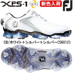 【新色】フットジョイ FOOTJOY  XPS-1 Boa ボア ゴルフシューズ 新色入荷しました!2016モデル速いです