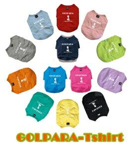オープン Tシャツ ゴルパラ