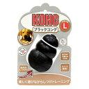 KONG ブラックコング L 噛むおもちゃ 犬のおもちゃ5000円以上送料無料
