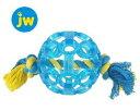 中大型犬用 おもちゃ JWペットカンパニー ドギーラチスボール M ボール5000円(税抜)以上送料無料