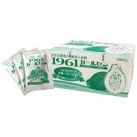 1961ガールセンパパイン酵素薬用入浴剤60包