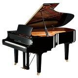 【 ※離島等一部地域除く】YAMAHA(ヤマハ)C6X【新品グランドピアノ】【新品ピアノ】
