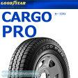 ●グッドイヤー カーゴプロ 155R13 6PR◆【送料無料】CARGO PRO バン/トラック用サマータイヤ