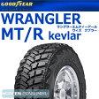 ●グッドイヤー ラングラー MT/R ケヴラー 32X11.50R15LT 113Q◆【送料無料】WRANGLER 正規輸入品 SUV/4X4用サマータイヤ