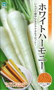 野菜種 人参ホワイトハーモニー ネオコート 1000粒