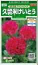 花の種久留米けいとう 切り花用アーリーローズ 小袋 サカタのタネ