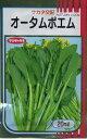 野菜種オータムポエム 20mlサカタ交配