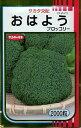野菜種 ブロッコリーおはよう 2000粒サカタのタネ