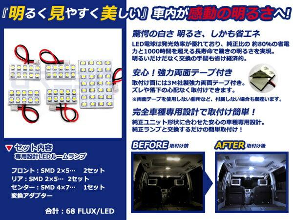 【メール便送料無料】 LEDルームランプ ムラ...の紹介画像2