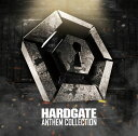 艺人名: Sa行 - HARDGATE ANTHEM COLLECTION -Japanese Stream Hardcore-