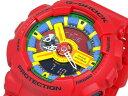 カシオ Gショック メンズ GA-110FC-1 クレイジーカラーズ腕時計