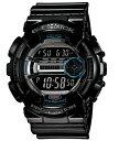 カシオ CASIO G-SHOCK Gショック ジーショック 腕時計 メンズ GD-110-1 ブラック