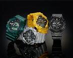 【CASIO/G-SHOCK】【カモフラージュ/迷彩】【送料無料】GA-110CM-3 腕時計 うでどけい SPECIAL GA-110CM-3AJF Camouflage Dial Series カモフラージュダイアルシリーズ Gショック ジーショック メンズ men's グリーン 緑