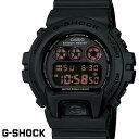 G-SHOCK gーshock Gショック ジーショック メンズ 腕時計 DW-6900MS-1 MAT BLACK RED EYE 黒 ブラック マットブラックレッドアイ