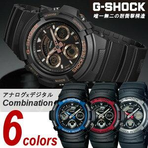 【楽天ランキング1位獲得】 G-SHOCK/ジーショック/CASIO 腕時計 メンズ 腕時計 レディース 腕時計 アナログ 腕時計 デジタル ブランド ブラック オレンジ レッド シルバー うでどけい G−SHOCK gshock g−shock
