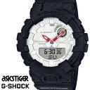 CASIO G-SHOCK ジーショック メンズ 腕時計 asics tiger アシックスタイガー コラボ 限定 GBA-800AT-1A