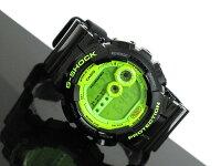 G-SHOCK/CRAZYCOLOR/���쥤�������顼/G����å�/GD-100SC-1