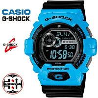 【CASIO/G-SHOCK】【30周年記念モデル/30thAnniversary】【数量限定】【あす楽対応/送料無料】G-SHOCK×LouieVitoコラボレーションモデルカシオGショックジーショックメンズ腕時計GLS-8900LV-2