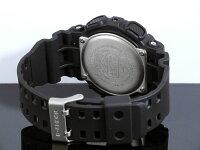 CASIOGA-100-1A1G-SHOCKGショックブラック黒デジアナ腕時計うでどけいメンズ