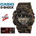 G-SHOCK ジーショック gshock GD-120CM-5