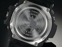 CASIO/G-SHOCKRANGEMAN/レンジマン電波ソーラー腕時計G-ショックアナログGW-9400-1うでどけいメンズGショックブラック【国内品番:GW-9400-1AJFと同型】