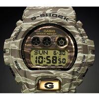 G-SHOCK/��������å�����ե顼����/�º�/��������ӻ���GD-X6900TC-5CASIO