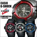 【楽天ランキング1位獲得】 G-SHOCK/ジーショック/CASIO 腕時計 メンズ 腕時計 レディース 腕時計 アナログ 腕時計 デジタル ブランド ブラック オレンジ レッド シルバー うでどけい