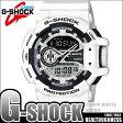 Gショック ロータリースイッチ メンズ 腕時計 GA-400-7A 白 カシオ CASIO うでどけい G-SHOCK gーshock ジーショック