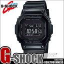 G-SHOCK 電波ソーラー メンズ 腕時計 GW-M5610BB-1 ORIGIN グロッシー・ブラックシリーズ ジーショック gshock gショック