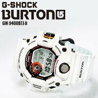 G-SHOCKBURTON����ܸ��ꥸ������å�����ӻ���GW-9400BTJ-8���ȥ����顼�С��ȥ��ޥ�RANGEMAN