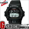 CASIO G-SHOCK メンズ 腕時計 Gショック 電波 ソーラー GW-6900-1 ブラック うでどけい  g−shock