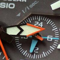 G-SHOCKジーショックカシオソーラー電波スカイコクピット腕時計アナログGW-3000M-4メンズオレンジG-SHOCKうでどけいgshockGショックCASIOg−shockGW-3000B-1