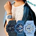 CASIO/BABY-G/カシオ ベビーG クオーツ 腕時計...