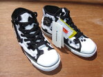 ★CONVERSE CHILD ALL STAR FUNIMAL RZ HI 3C808 WHITE。