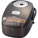 【送料無料】 象印 圧力IH炊飯ジャー 5.5合 NP-BE10-TD 炊飯器 ジャー 圧力炊飯器 ごはん 米 白米 長時間保温 炊き分け可能 キッチン 調理器具】
