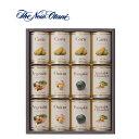 【のし無料対応可】 ホテルニューオータニ スープ缶詰セット 12缶 AOS-50
