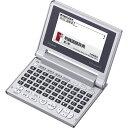 【送料無料】 カシオ コンパクトカラー電子辞書 XD-C200【電子辞書 高校生 中学生 カシオ 英語 おすすめ】