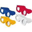 【単品/色指定不可】オペラグラス OD079【販促 ばらまき ノベルティ 双眼鏡 折りたたみ おりたたみ コンパクト ミニサイズ】