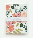 RIFLE PAPER CO. | BOTANICAL JOURNAL-ROSE | ノートブック