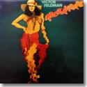 VICTOR FELDMAN / ROCKAVIBABE (LP)
