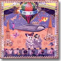 Artist Name: W - WILHELM AND THE DANCING ANIMALS / THE WAR OF THE SPECIES (CD)