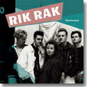 Artist Name: R - RIK RAK / ILLUMINATED (CD)