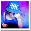 "HAPPY HANDS CLUB / EP (12"")"