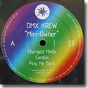 "DMX KREW / MINI-OWNER (12"")"