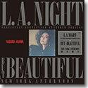"""阿川泰子 / L.A. NIGHT (12"""")"""
