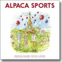 艺人名: A - ALPACA SPORTS / FROM PARIS WITH LOVE (CD)