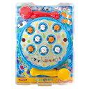 ピコピコ チンアナゴ×ニシキアナゴ ゲーム おもちゃ ボードゲーム 子供会 景品 パーティー