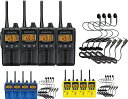 ◆トランシーバー 特定小電力!◆ 無線機 ケンウッド インカム セットケンウッド UBZ-EA...